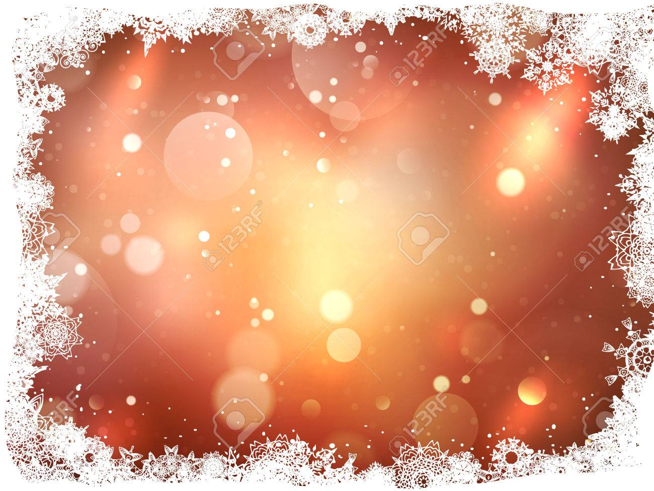 Abstract christmas background. - 47563064