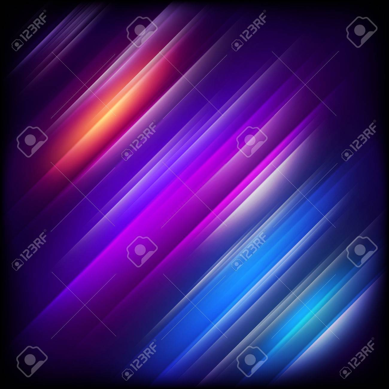 Abstract background with colorful shining. EPS 10 vector file included - 67501222