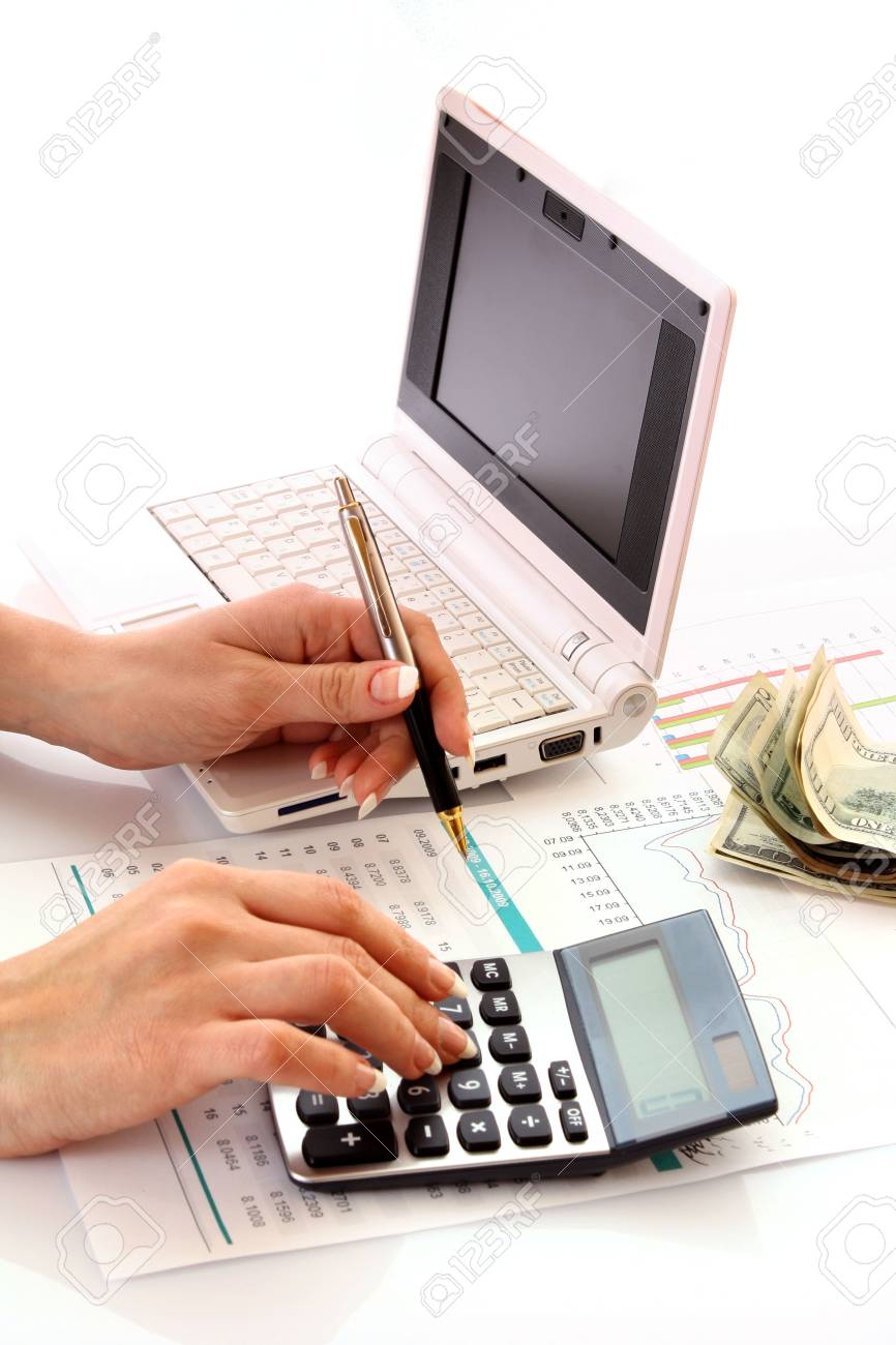 business accessories Stock Photo - 6197265