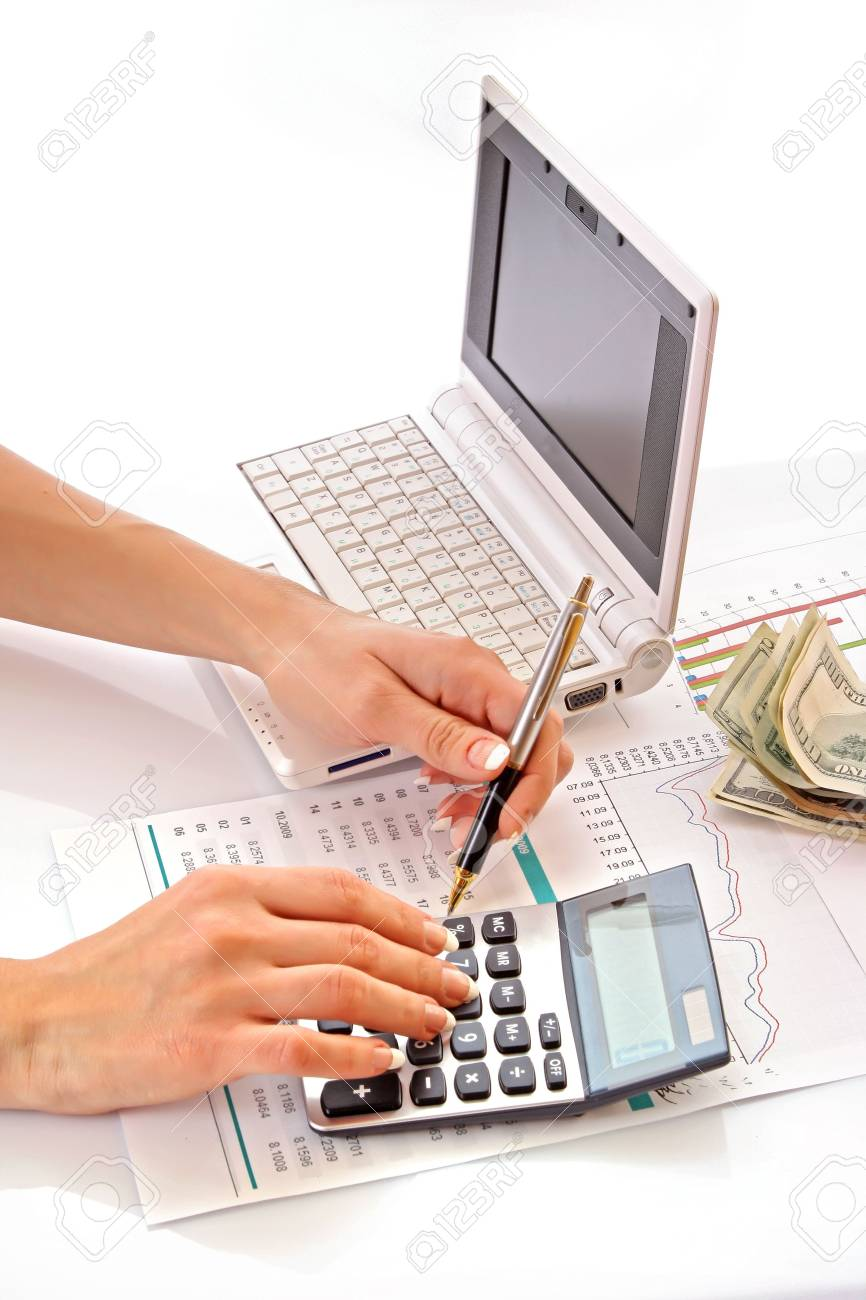 business accessories Stock Photo - 6197289