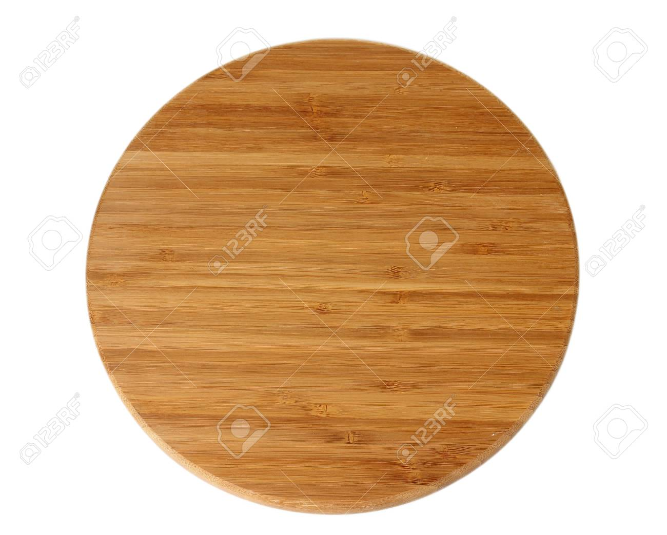 cutting board isolated on white Stock Photo - 14807735