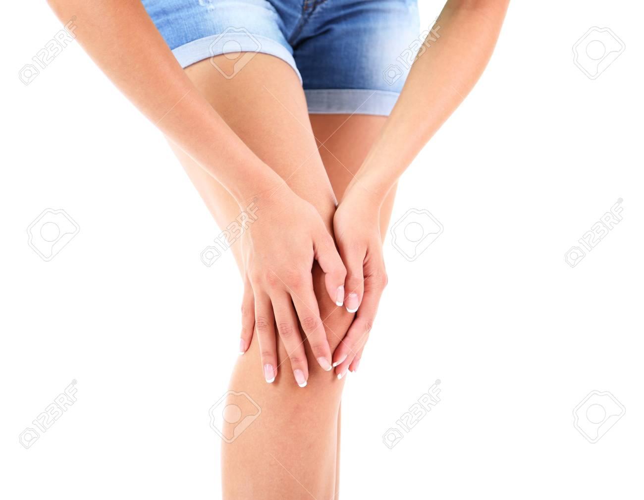 maux de pied