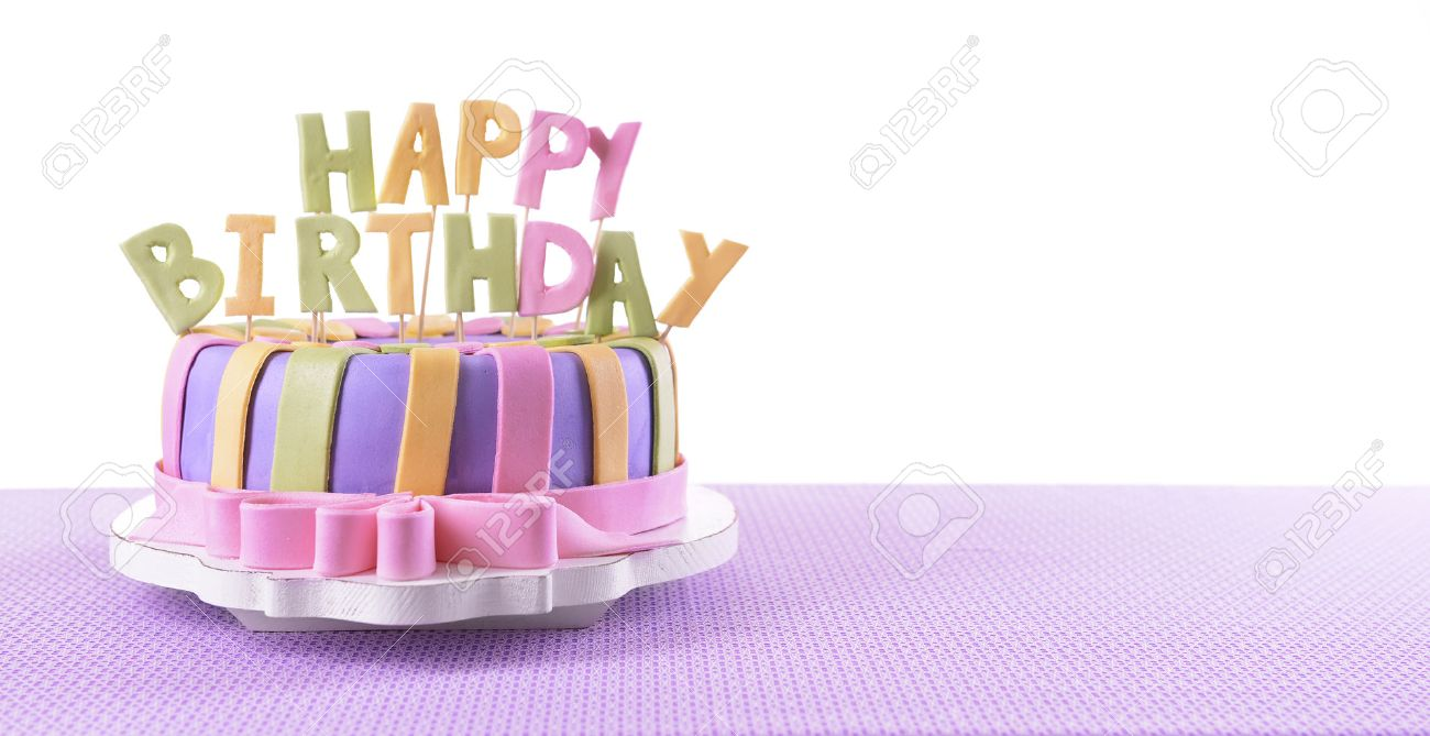 Round Cake Stock Photos Royalty Free Round Cake Images