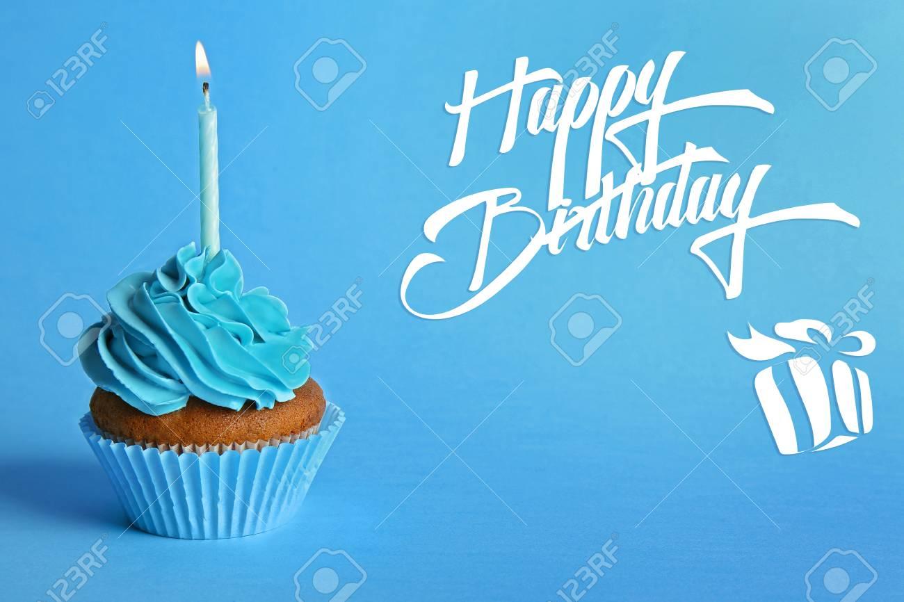 Ungewöhnlich Geburtstag Kerze Malseite Bilder ...