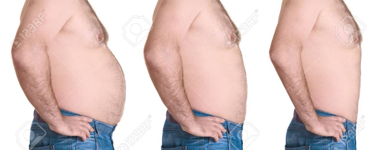 pt perdita di peso