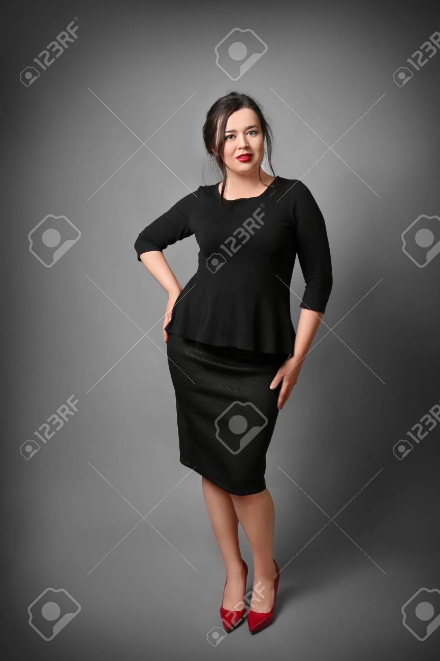 Women overweight beautiful This Powerful