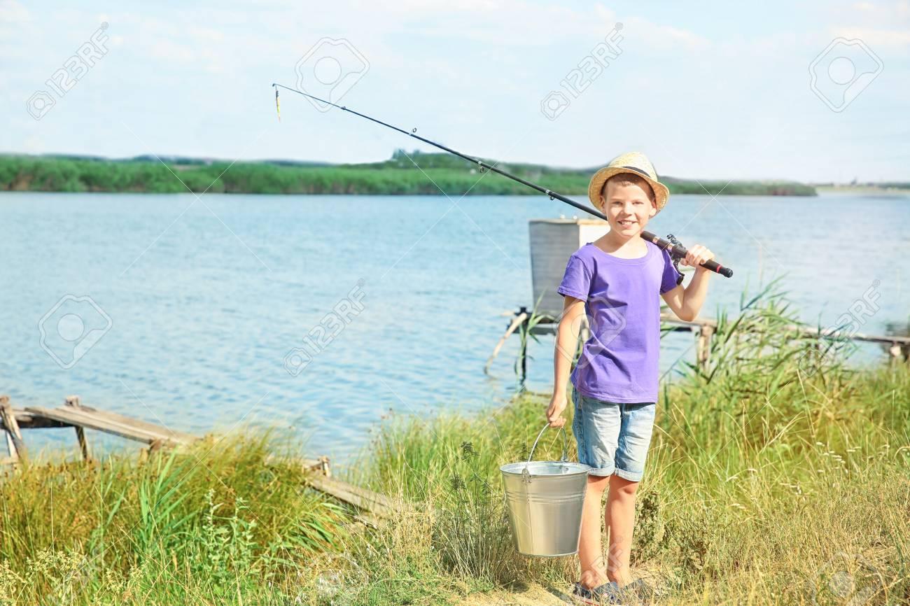 T128 Going Fishing - Past tenses