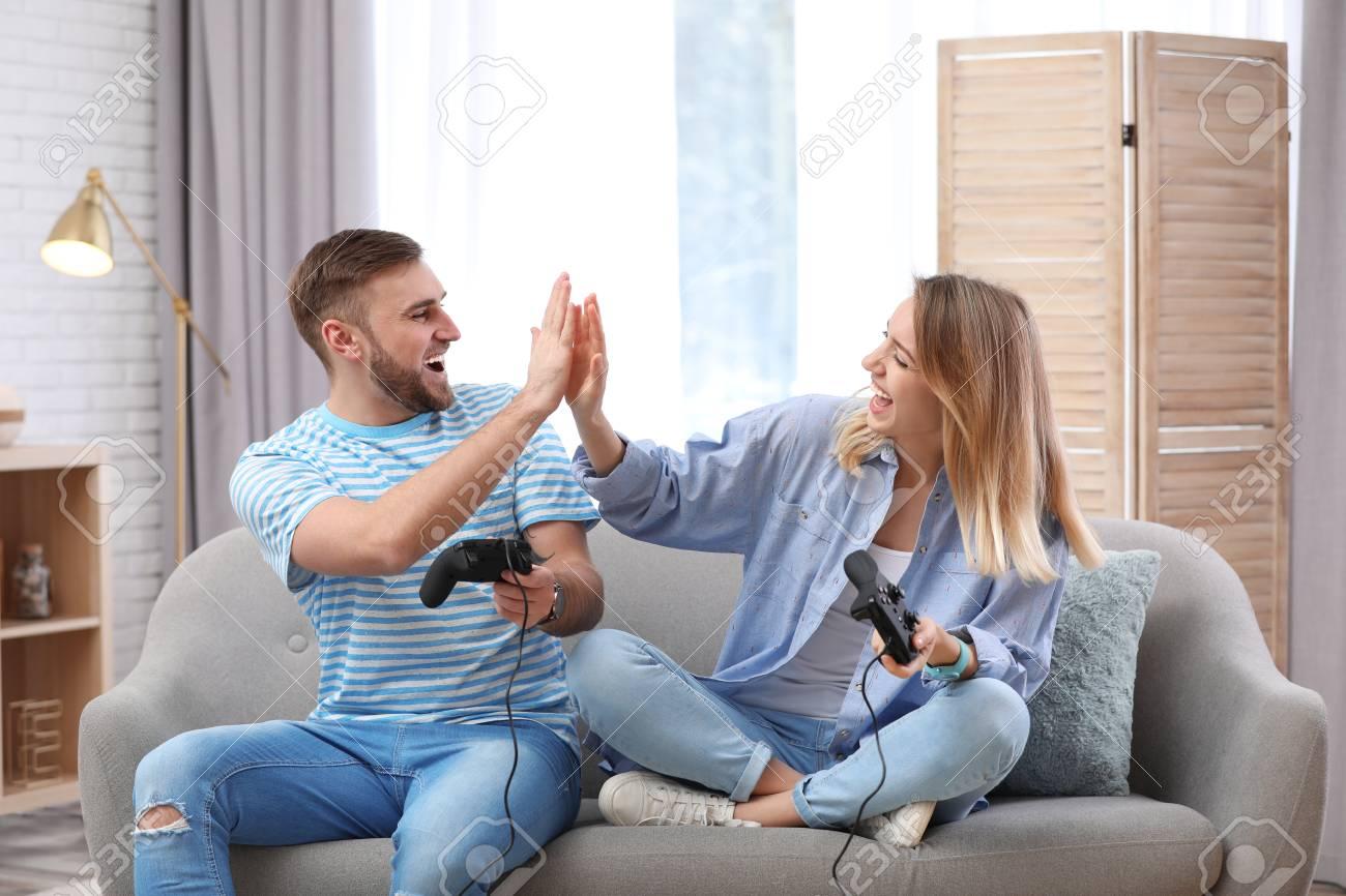 Home couple videos