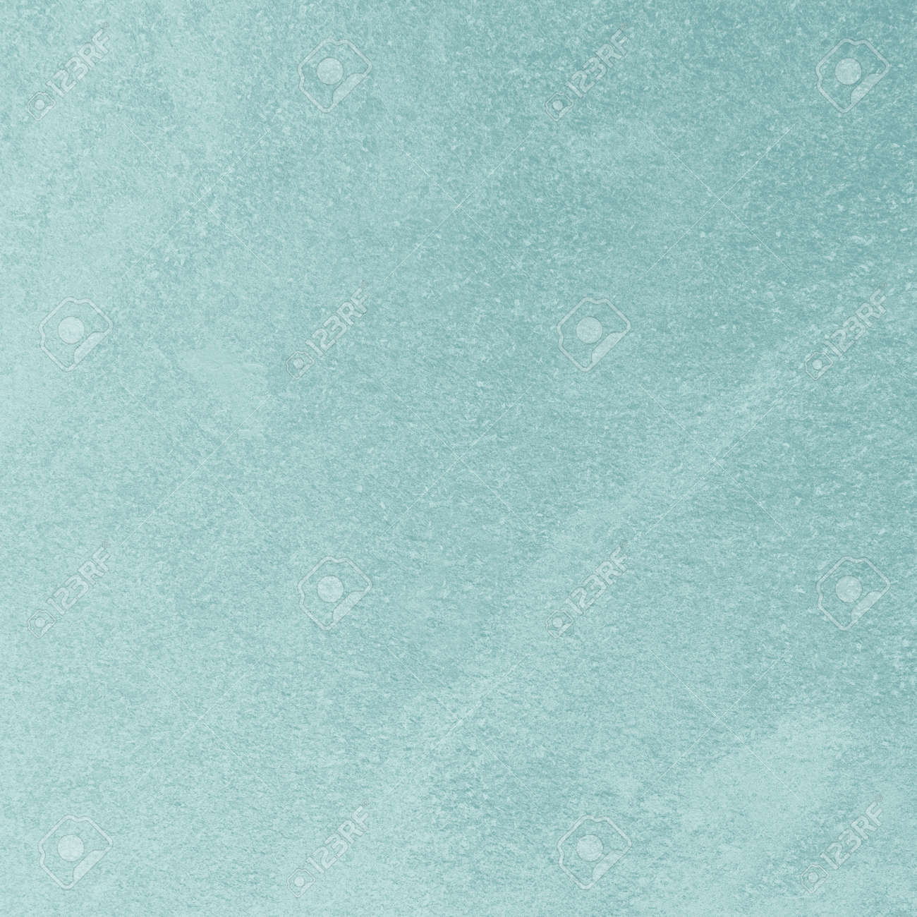 Wall paper design. Texture of light blue concrete surface as background - 157212400