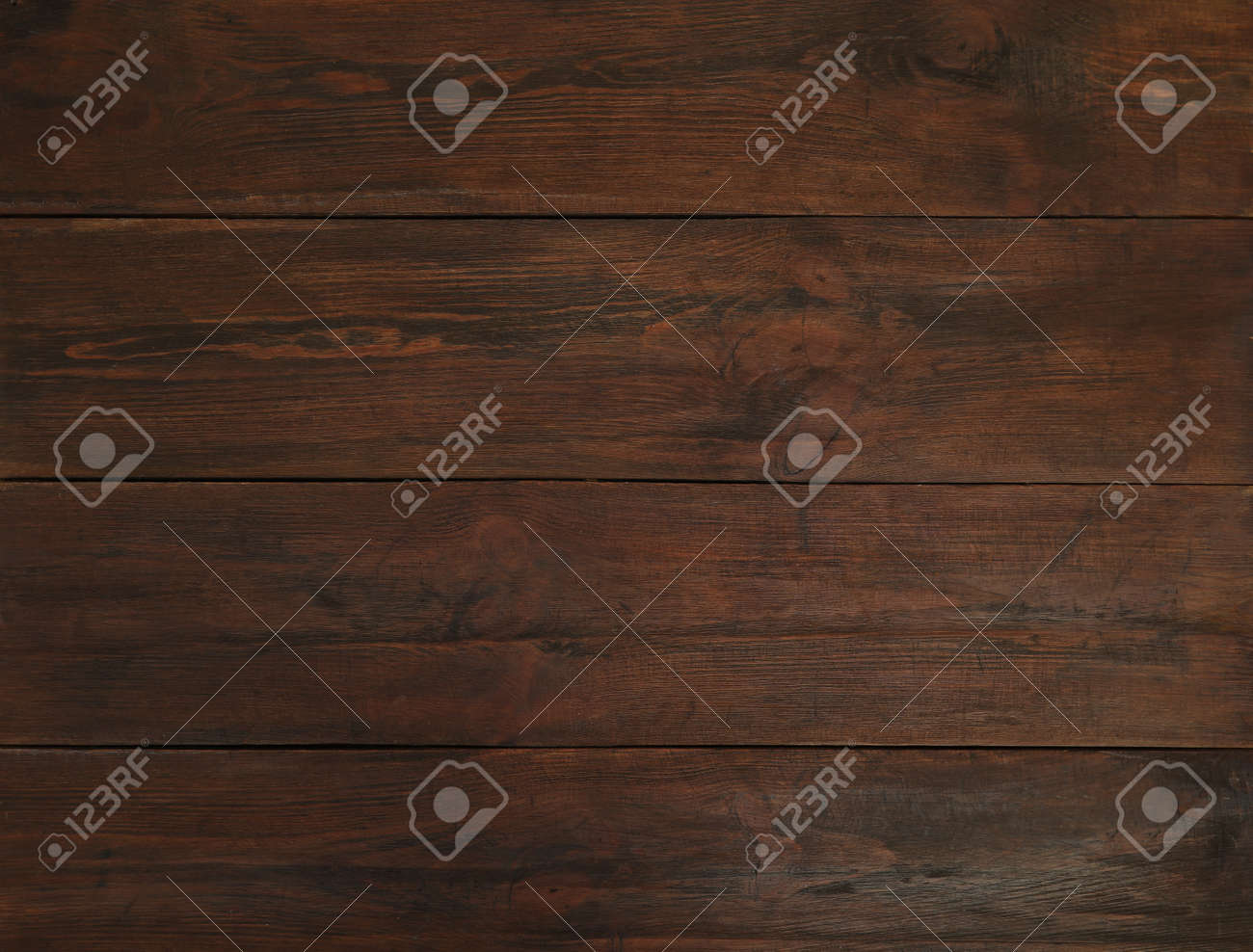 Texture of wooden surface as background, top view - 169082323