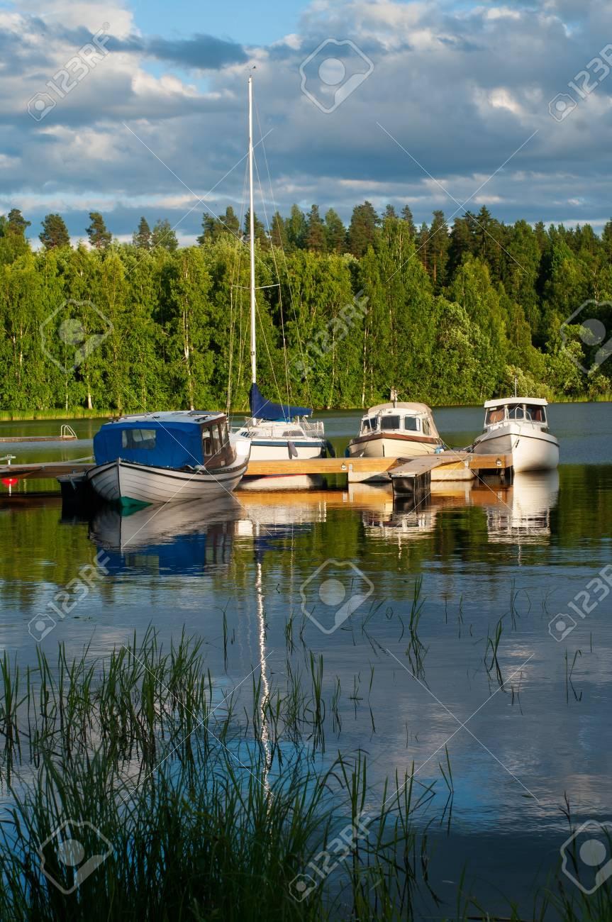 ユヴァスキュラ、フィンランドの...