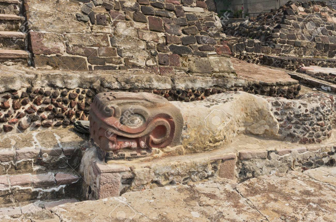 メキシコ シティにテノチティト...