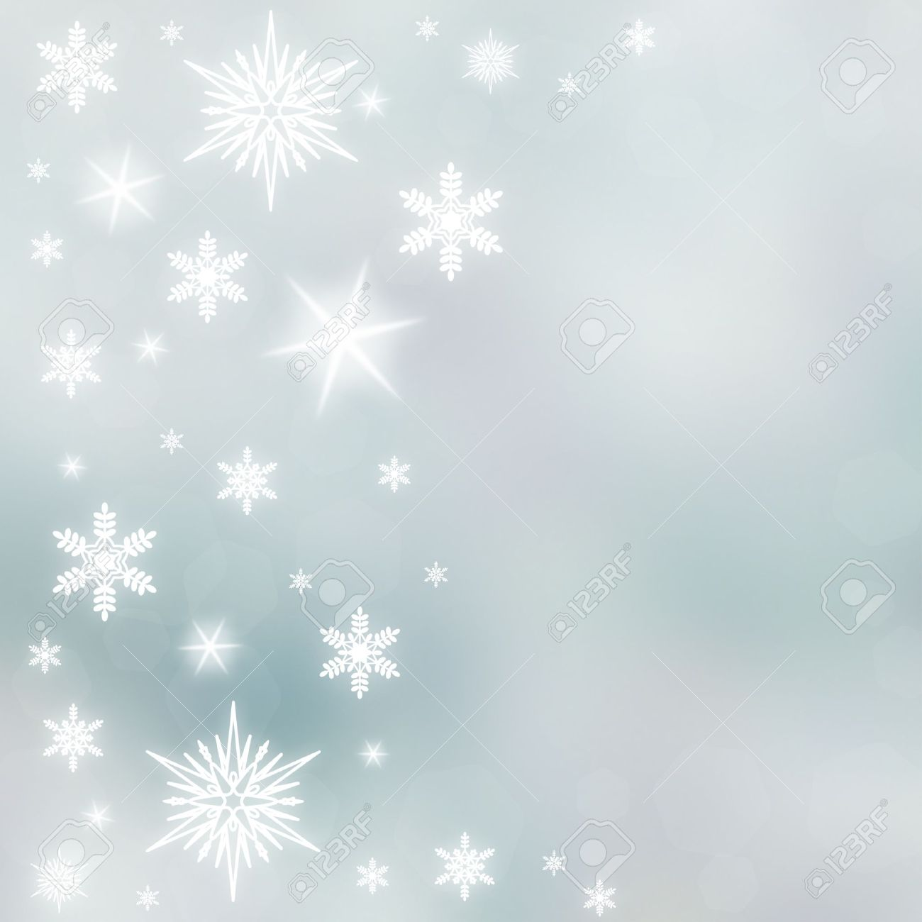 christmas snowflake background stock photo picture and royalty