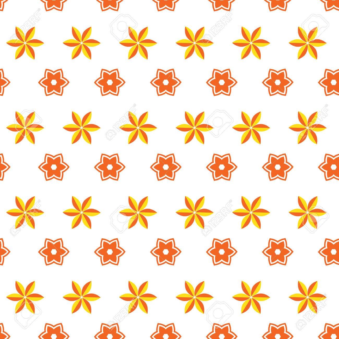 48322305 orange luxury background art deco for background wallpaper scrapbooking prints
