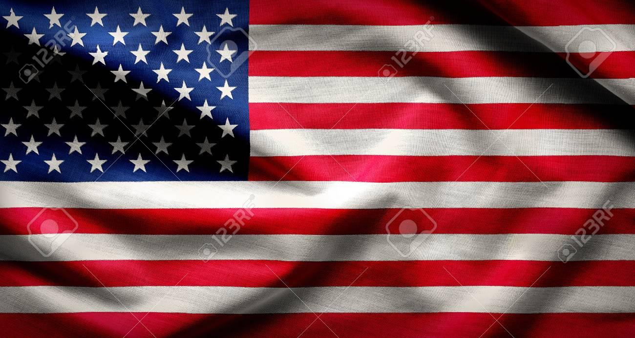 アメリカ国旗 振る布背景 壁紙 ドリンクク ローズ アップ の写真