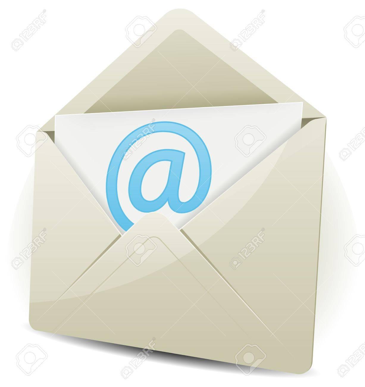 email backround