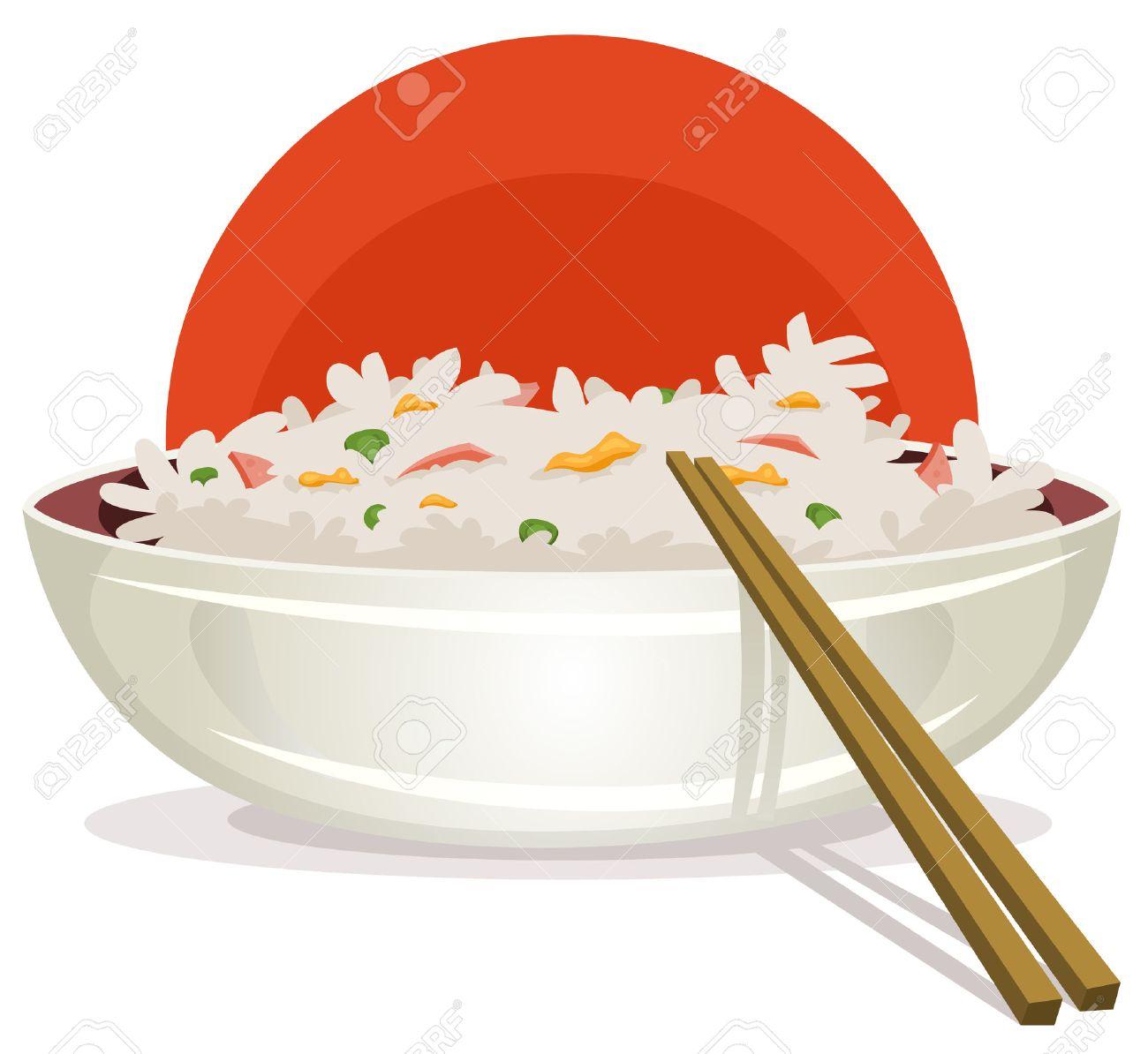 food ingredients  Food Plate Clipart