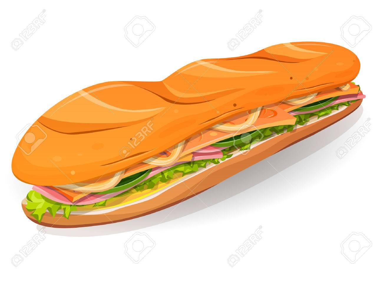 Hot Turkey Sandwich Clipart 10464 Newsmov