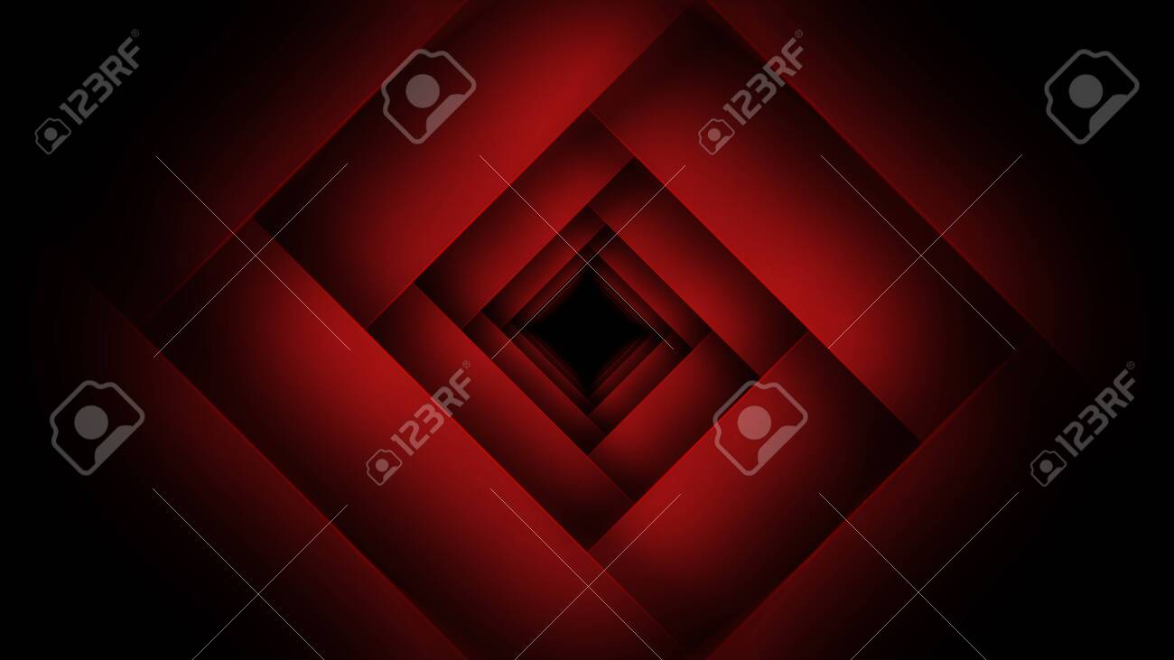 Illustration of an abstract design background with straight geometric shapes - 143539660