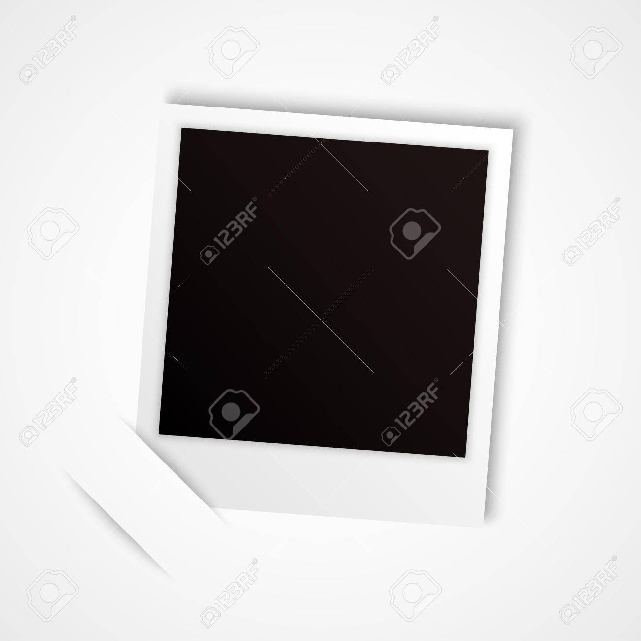 Bilderrahmen Für Ihr Objekt Vektor Lizenzfrei Nutzbare ...