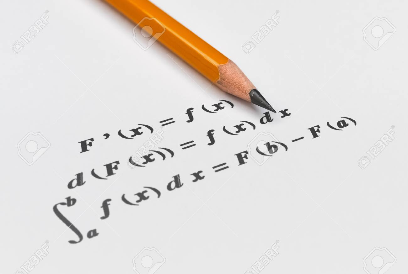 Fundamental theorem in differential and integral calculus on