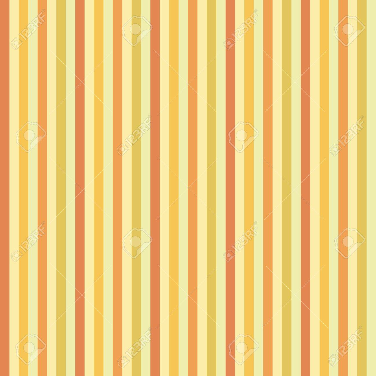 Abstract Striped Colored Wallpaper Stock Vector - 15168148