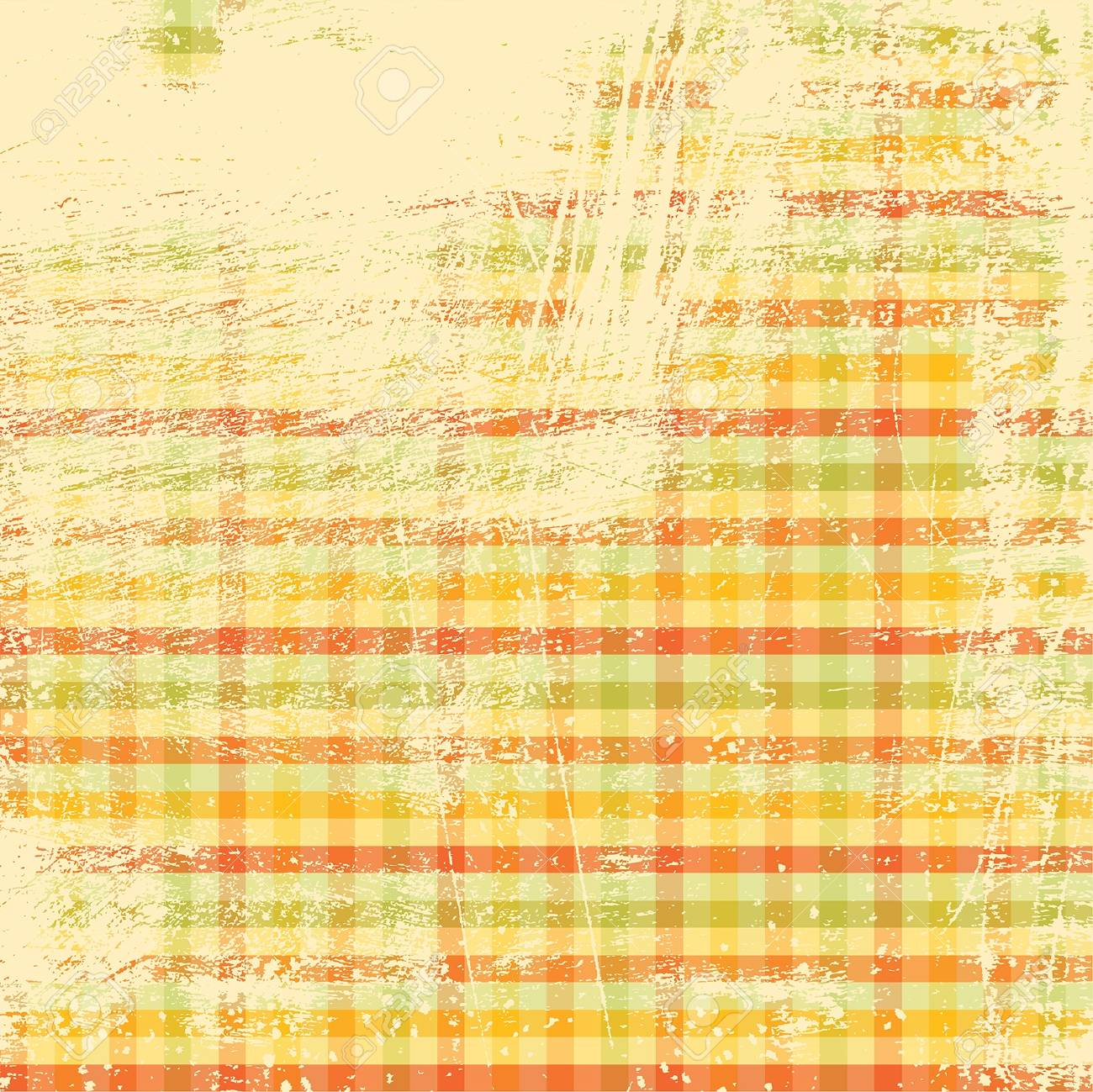 Square grunge texture background. Stock Vector - 15874822