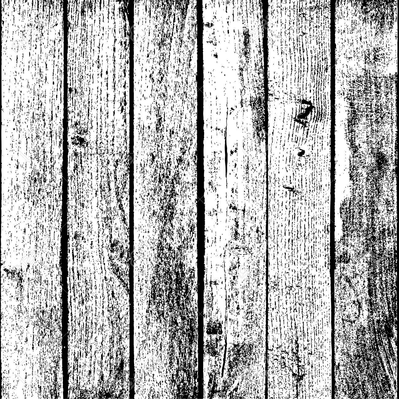 Wooden Planks - Overlay Texture, Vertical Distressed Wooden ...