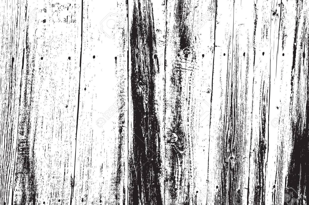 Distress Wooden Overlay Background Grunge Planks Texture Retro Rustic Dirty Planked