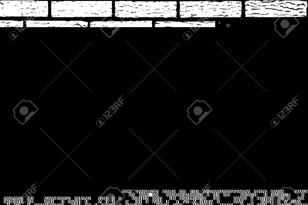 Cyber hacker attack theme creative design template  Glitch overlay
