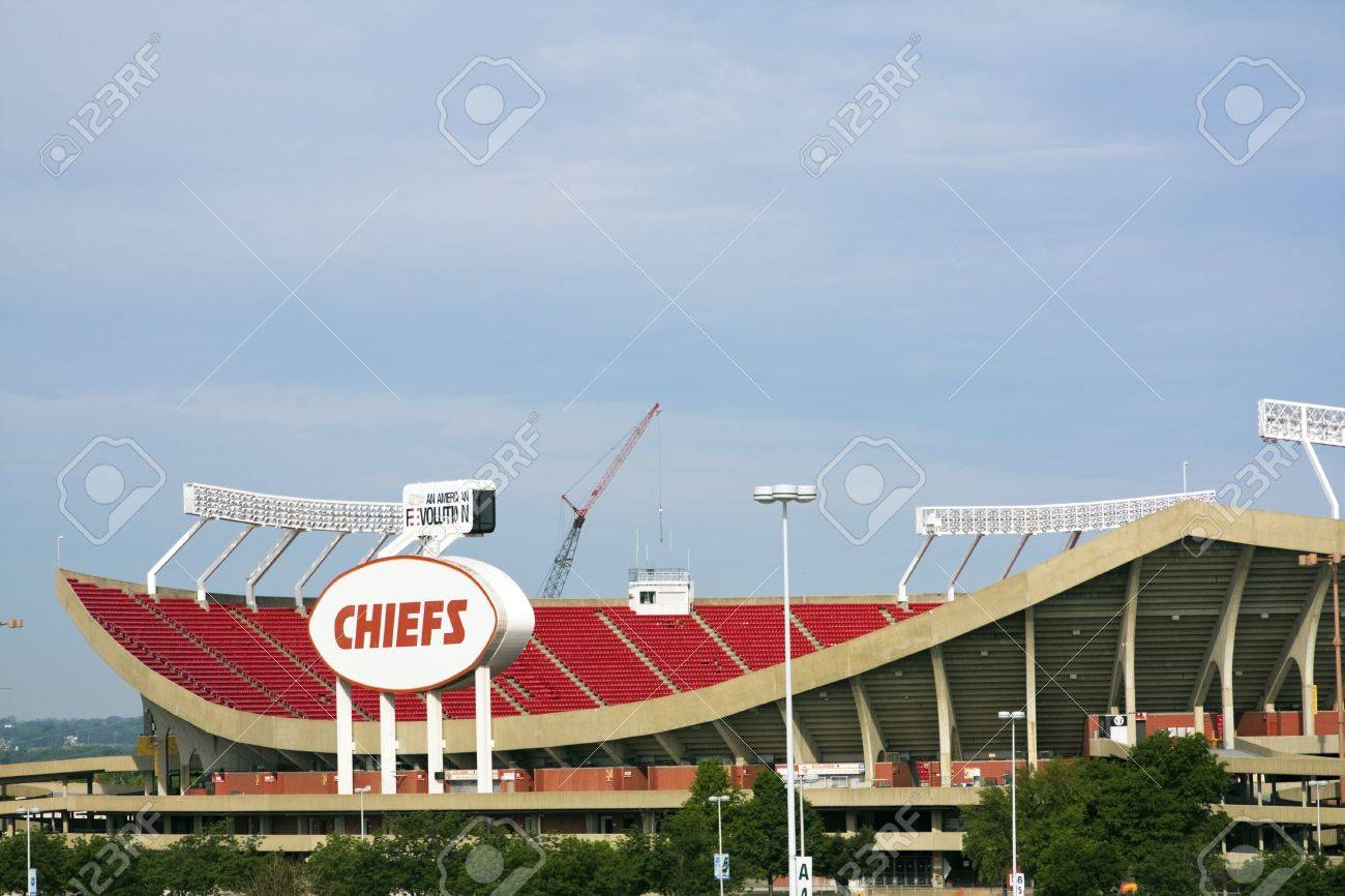 カンザスシティ、ミズーリ州カン...