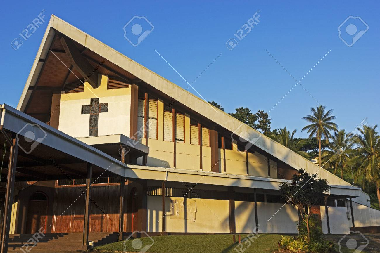Resultado de imagen de católica en Vanuatu