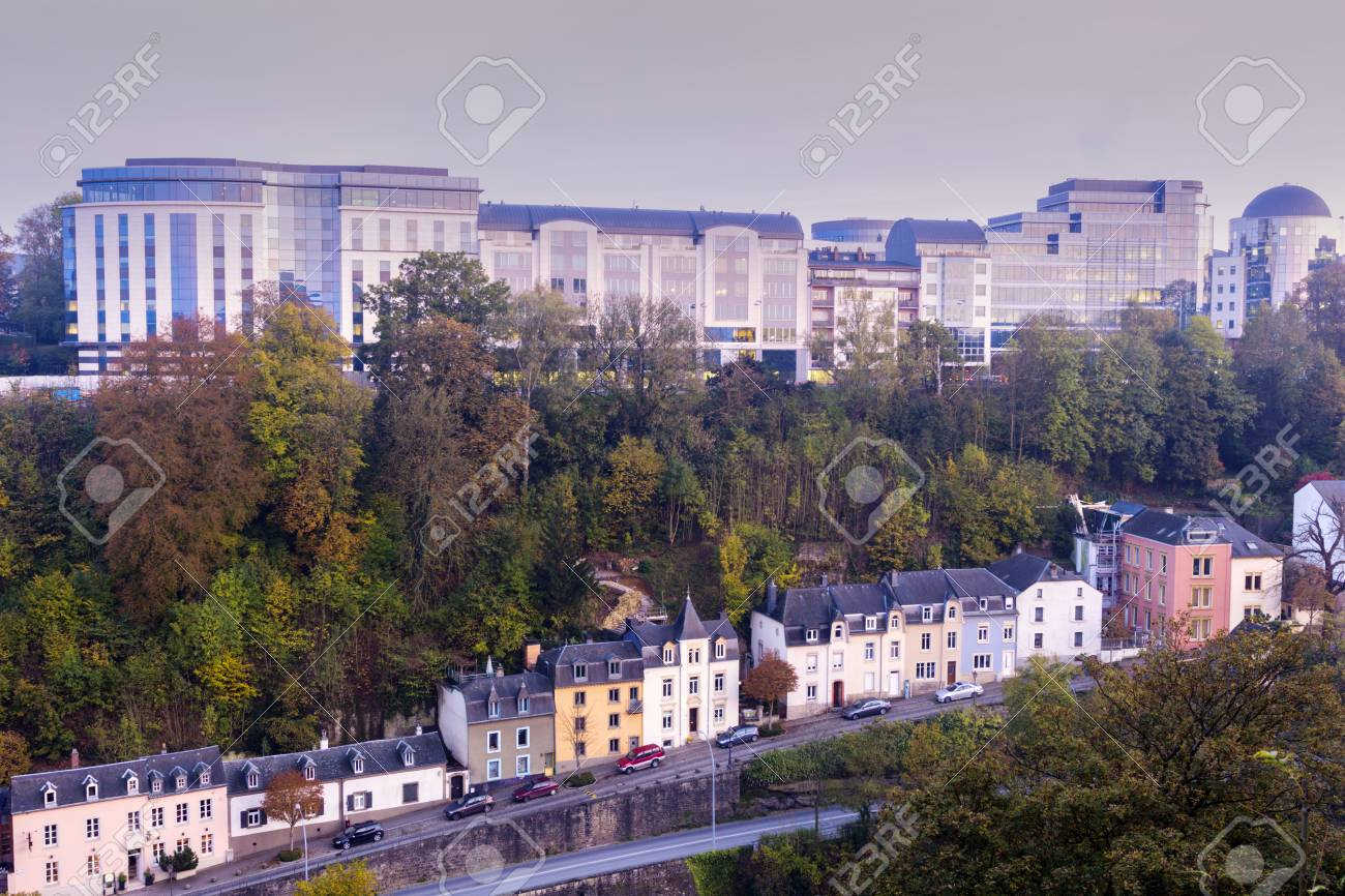 Panorama of luxembourg city luxembourg city luxembourg stock panorama of luxembourg city luxembourg city luxembourg stock photo 97825060 altavistaventures Choice Image