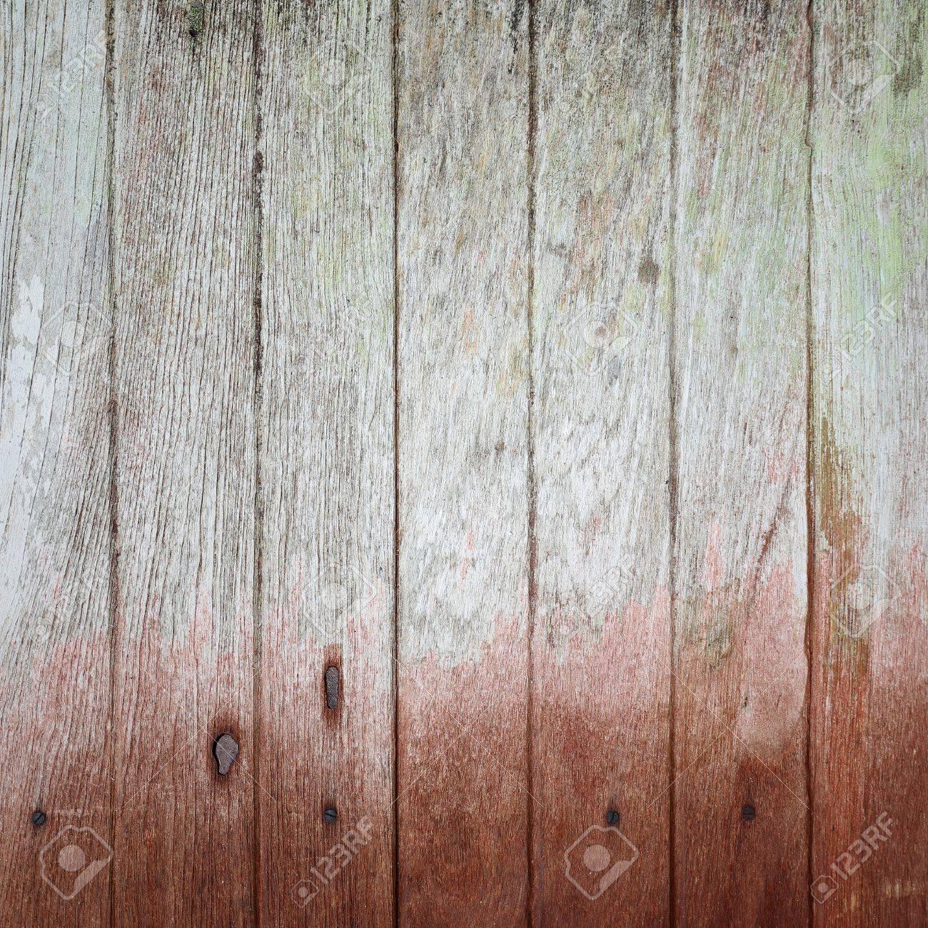 Vintage wood background Stock Photo - 18399484