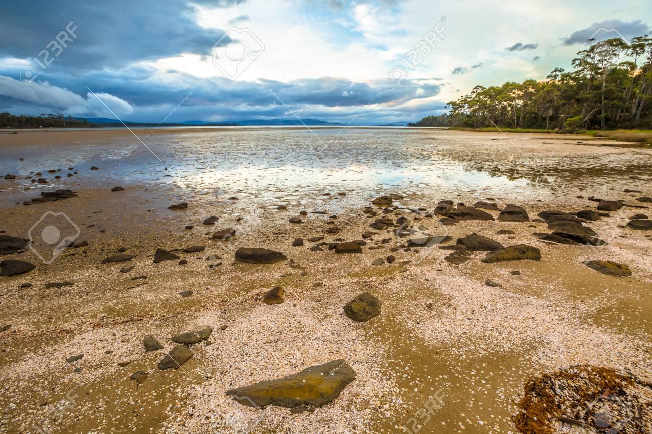 Lunawanna tasmania