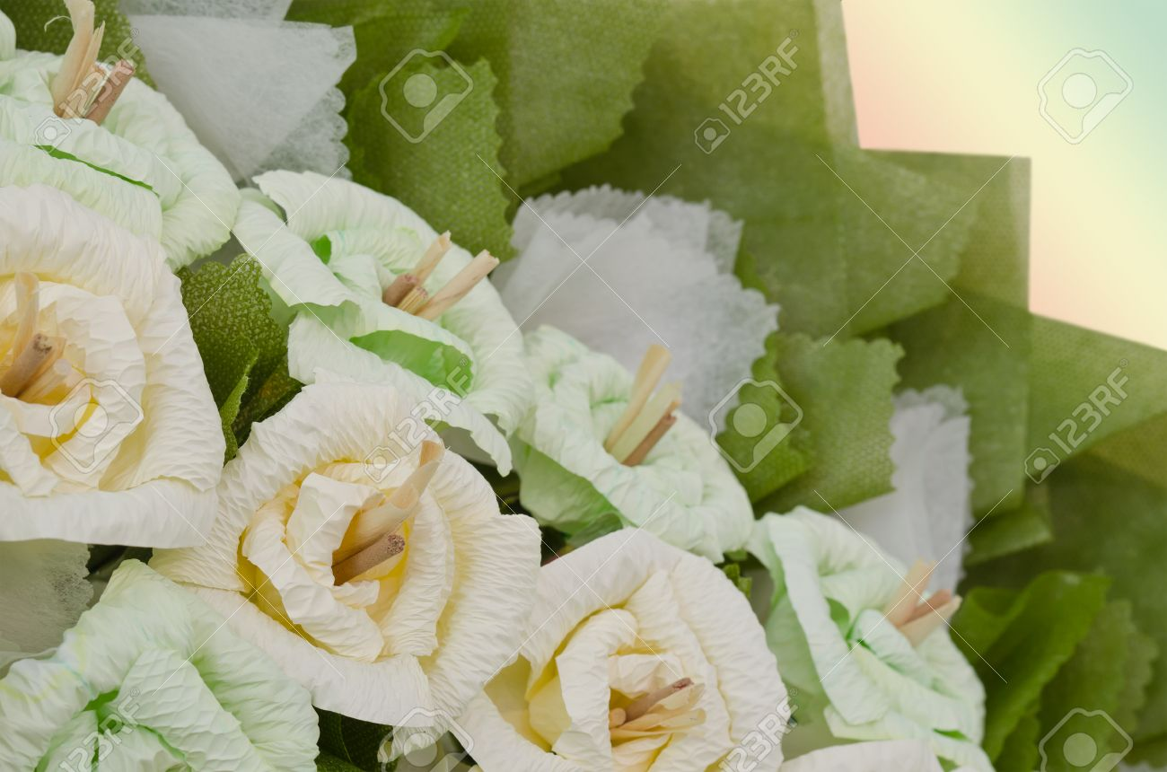 Roses flower wreath for use in thai funeral stock photo picture and roses flower wreath for use in thai funeral stock photo 45690131 izmirmasajfo