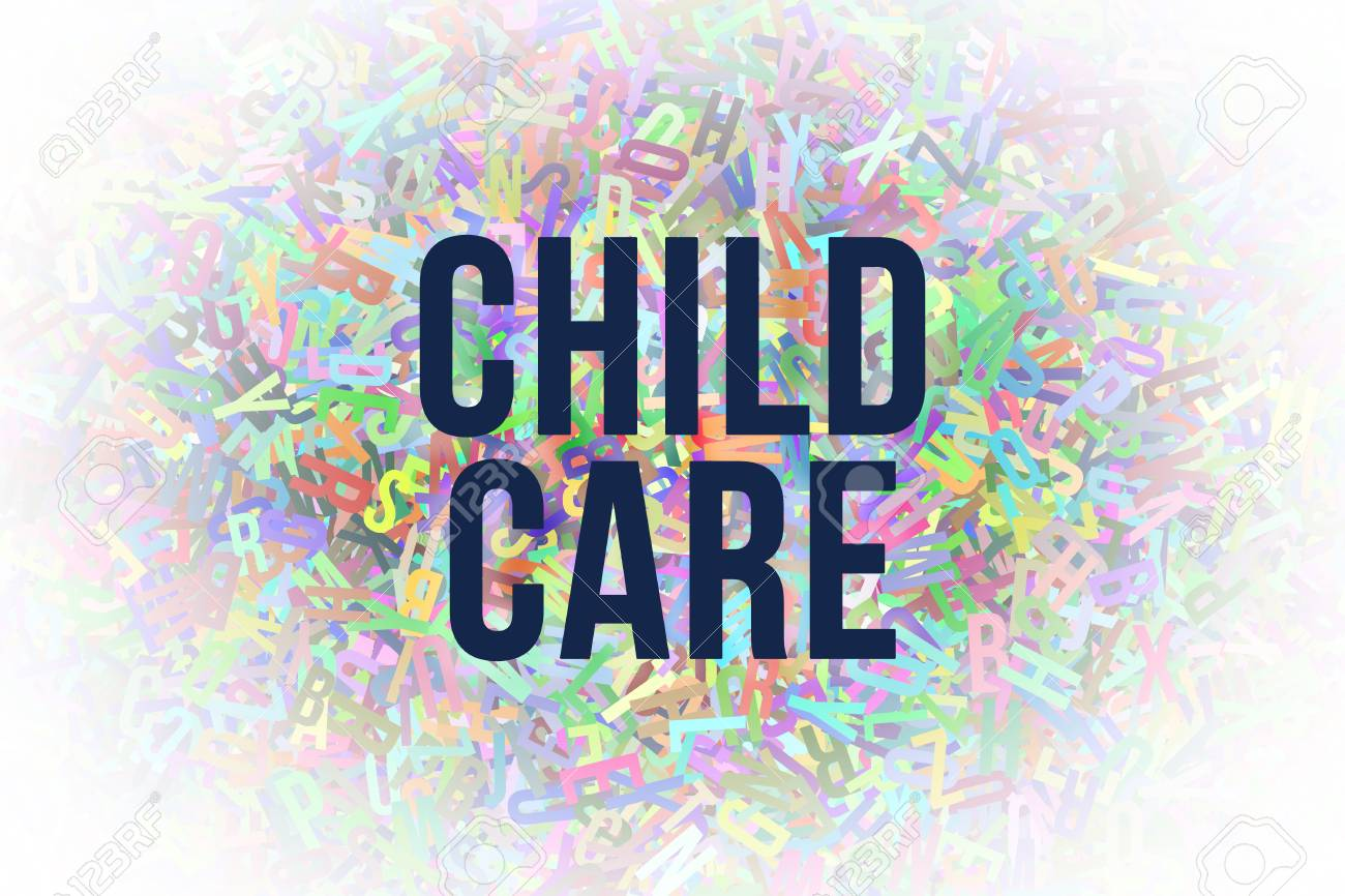 Child Care Colorful Alphabets Letters From A To Z As Background Stock Photo Picture And Royalty Free Image Image 96195513