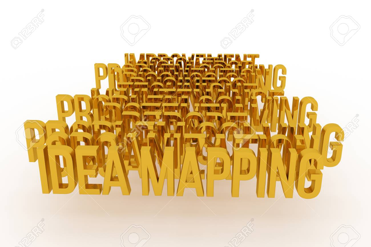 Idea mapping, business conceptual golden 3D words. background.. on business simulation, business modelling, business planning function, business process, business surveillance, business blogging, business intelligence gathering, business reporting, business management, business networking, business documentation, business communications, business implementation, business financial chart, business concept model, business taxonomy,
