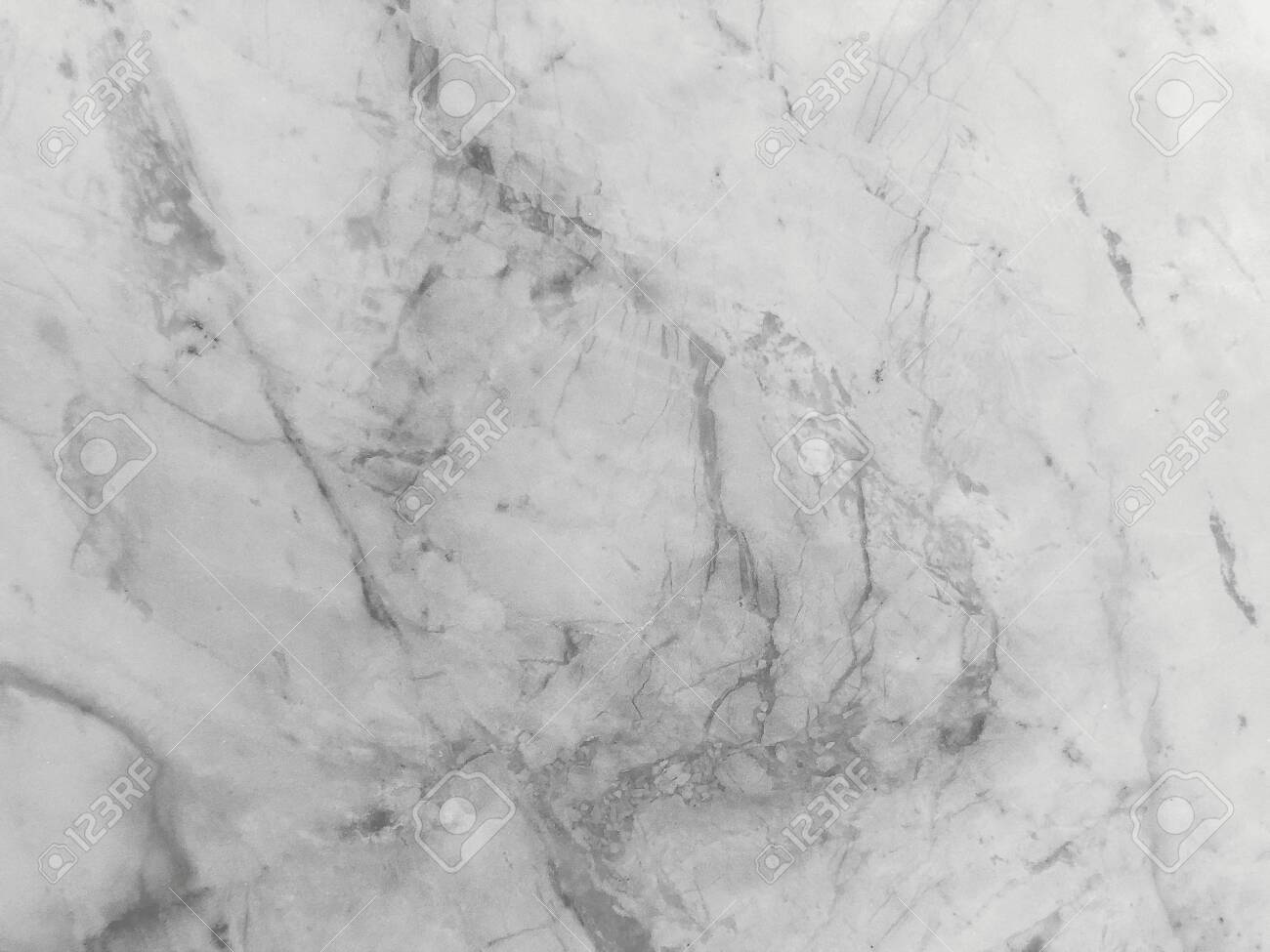 White marble texture with natural pattern for background or design art work. High Resolution. - 146339425