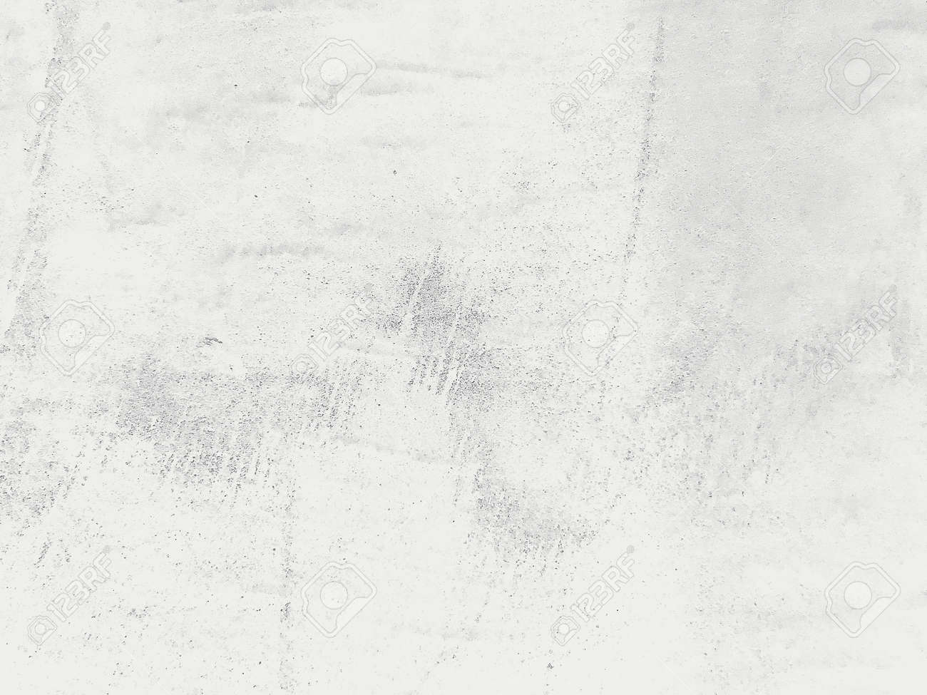 Grungy white background of natural cement or stone old texture as a retro pattern wall. Conceptual wall banner, grunge, material,or construction. - 156970223