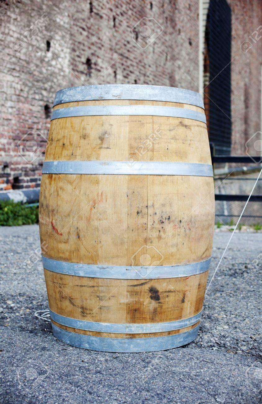 Barrel Stock Photo - 11635146