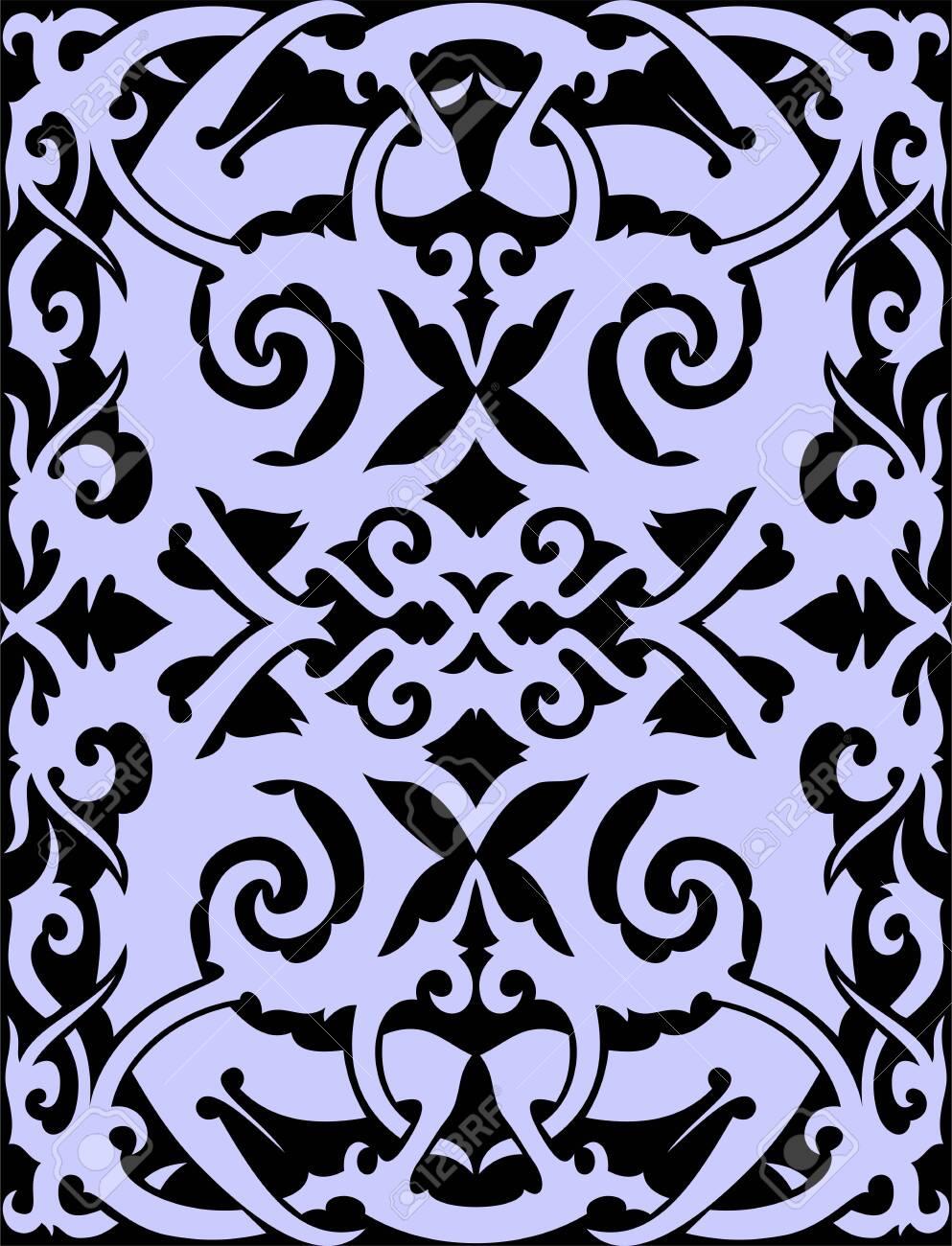 87 Gambar Batik Dayak Paling Bagus Gambar Pixabay