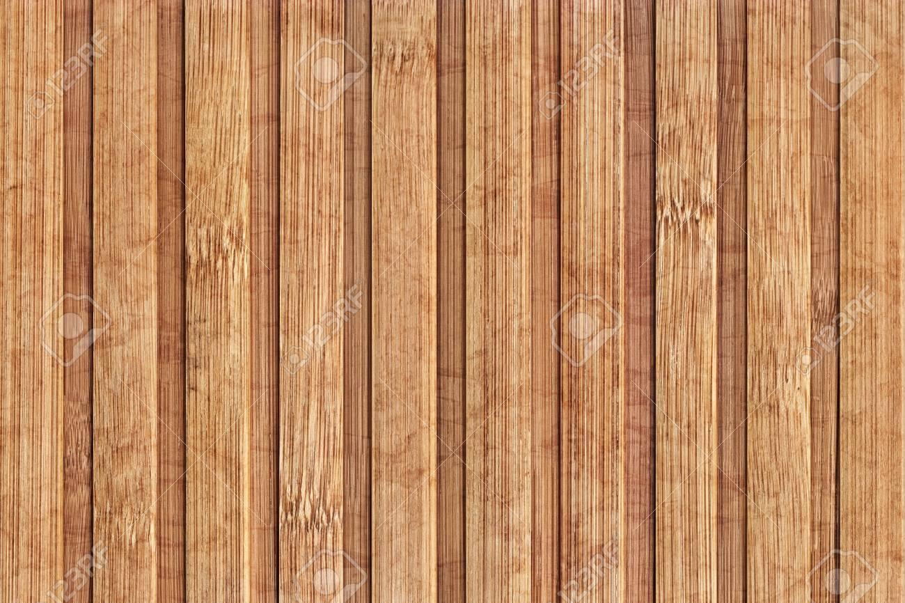 Dekorative Bambus Tischset Bleached Grunge Textur Details