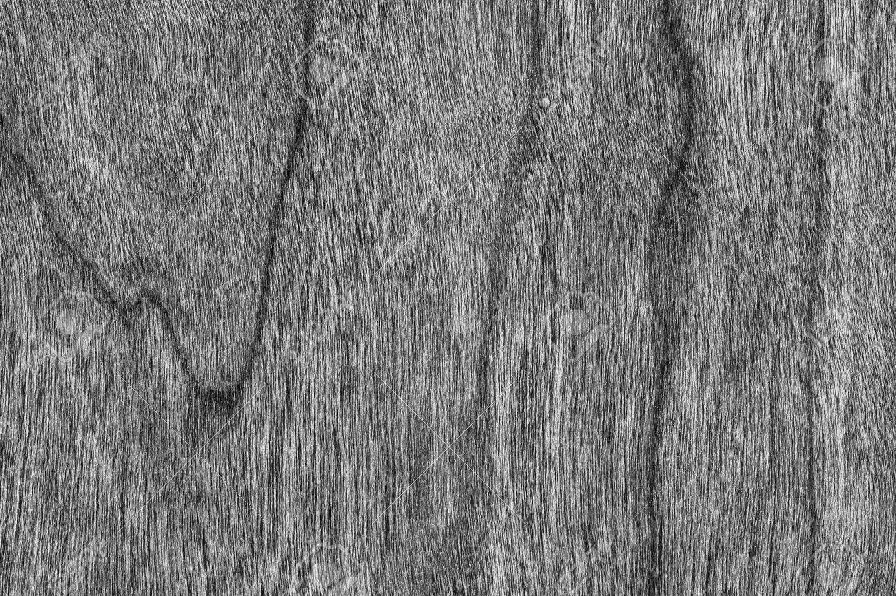 Natural Cherry Wood Veneer Bleached Gray Grunge Texture Sample