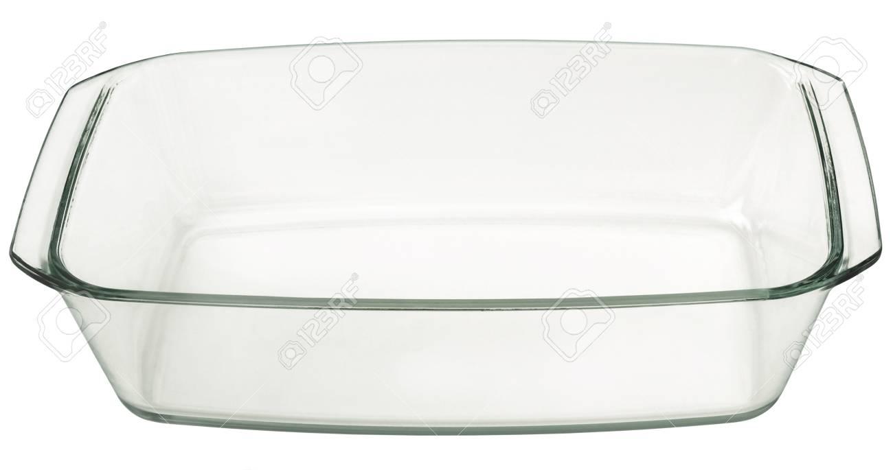 glas backform