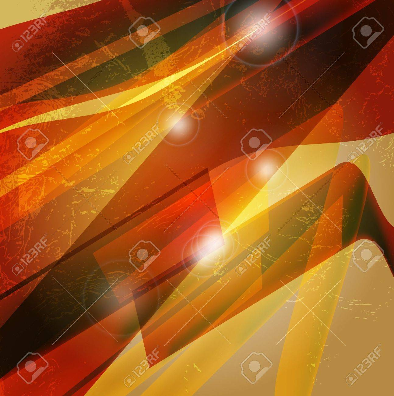 Abstract 3d technology lines with light background. Stock Vector - 11144593