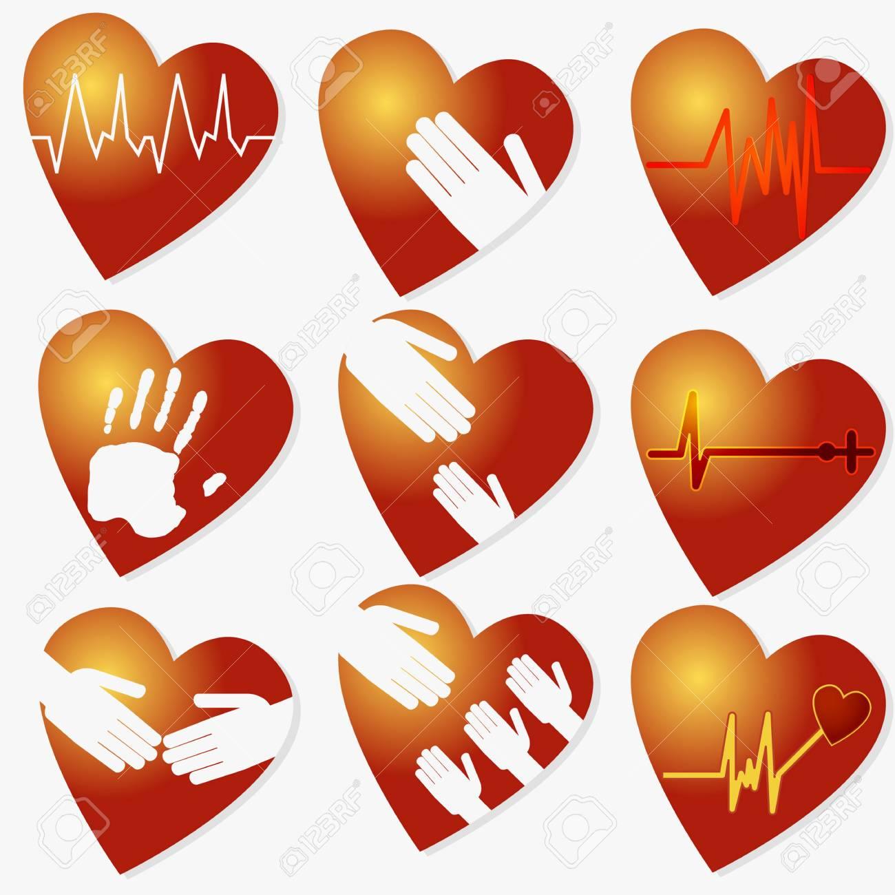 heart Stock Vector - 14151367