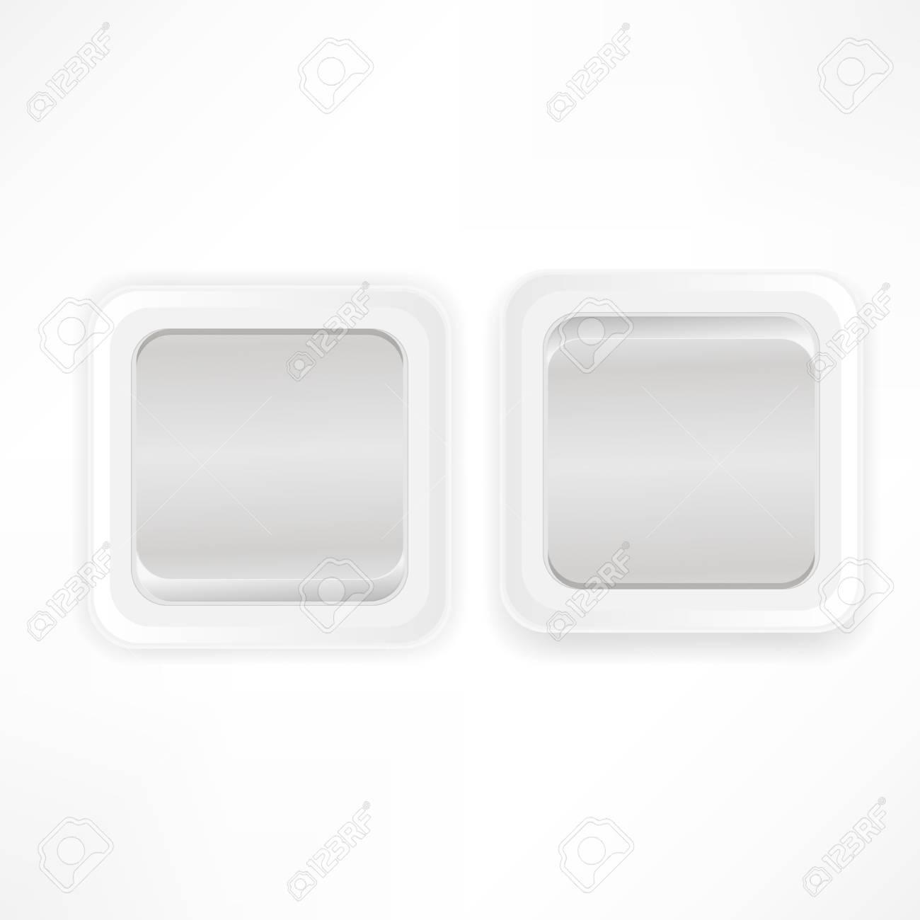 Light switch Stock Vector - 16168826
