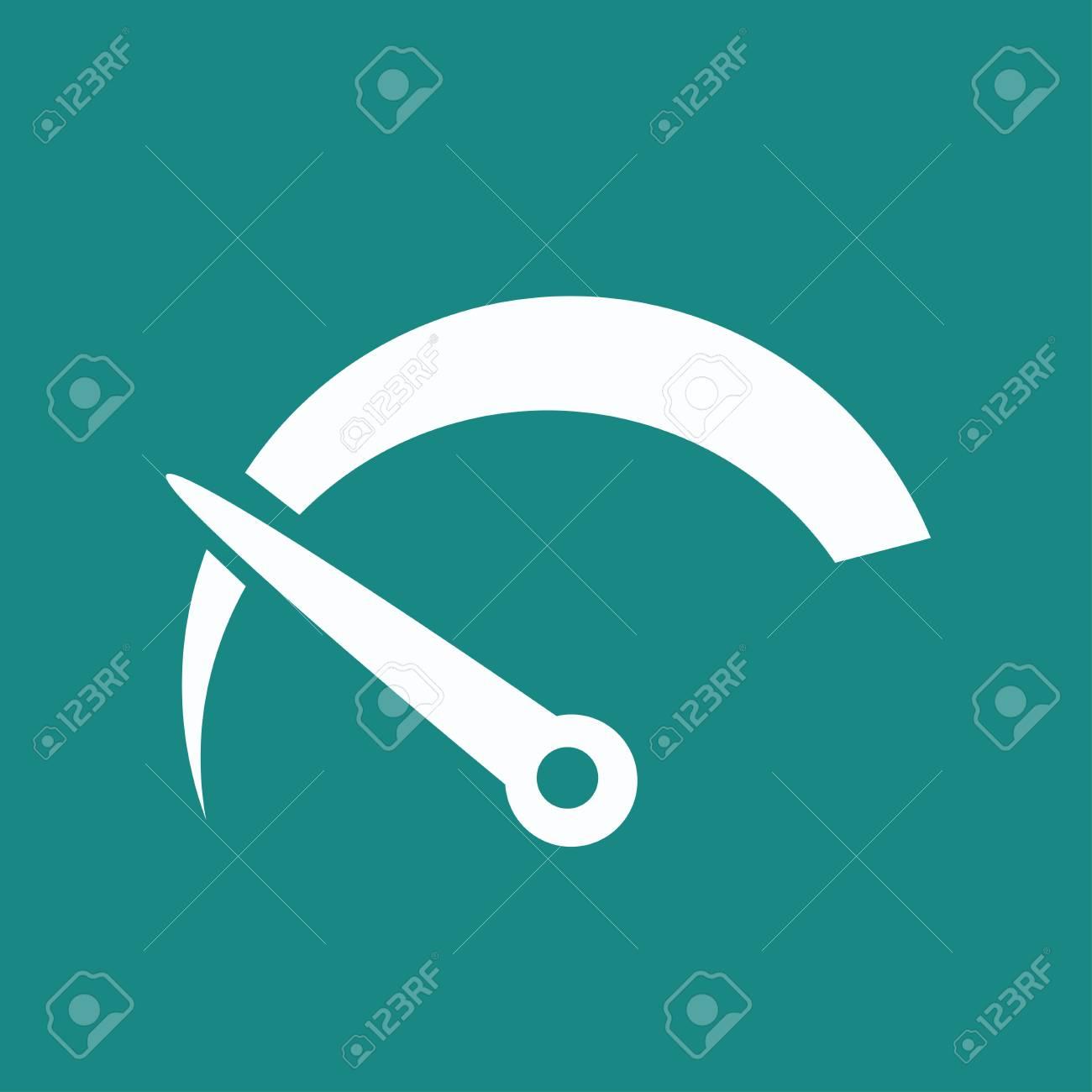 Speedometer icon - 57334964