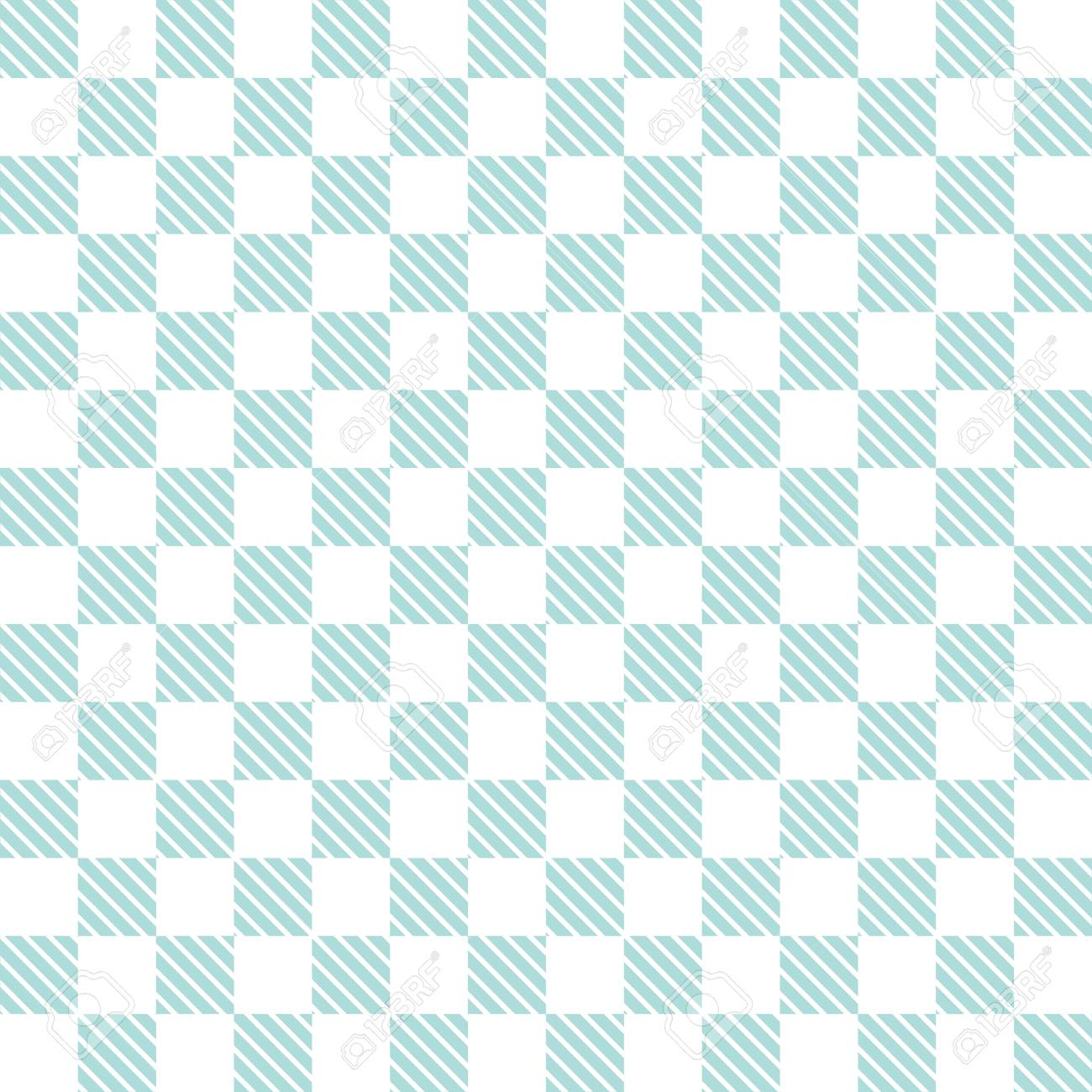 Background Seamless Pattern Gingham Tablecloth Stock Vector   69746430